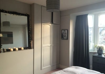 Bedroom refurb