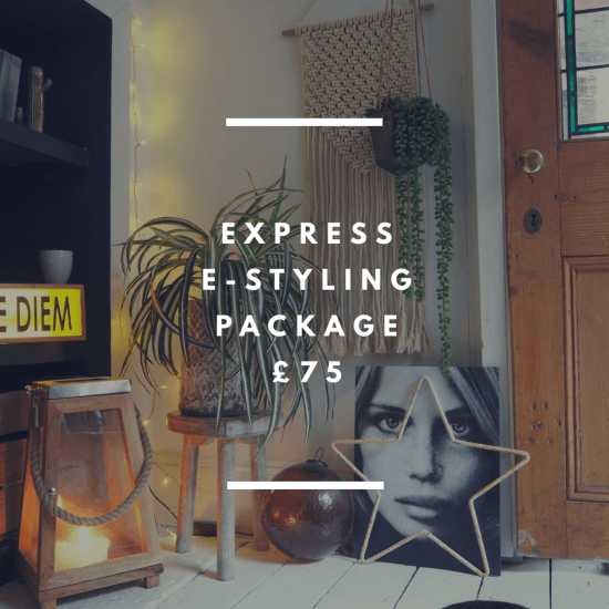Kerry Lockwood - In Deatil, express E styling package