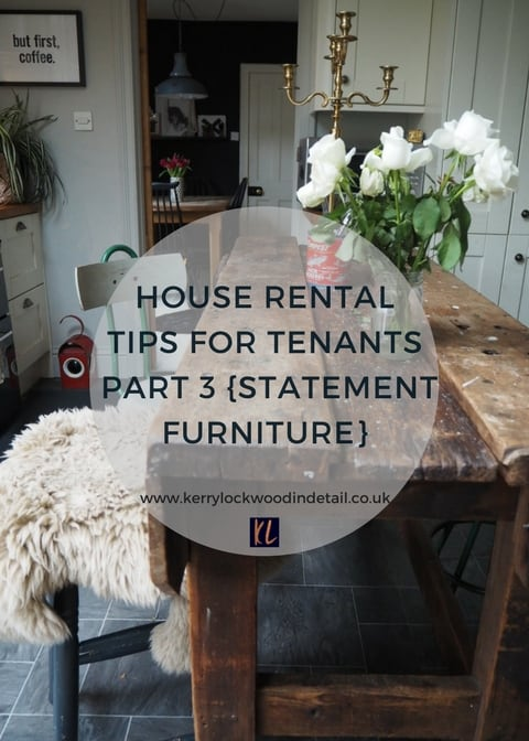 House rental tips part 3