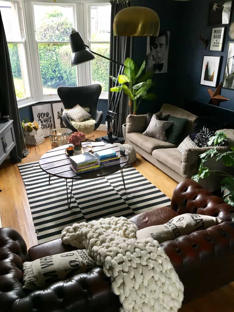 Kerry Lockwood, Apartment Therapy House Tour