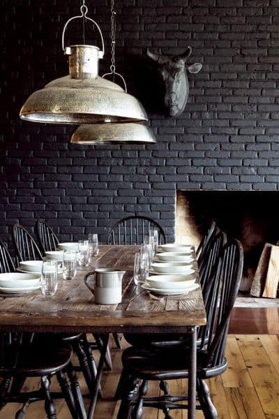 Modern rustic interiors how to