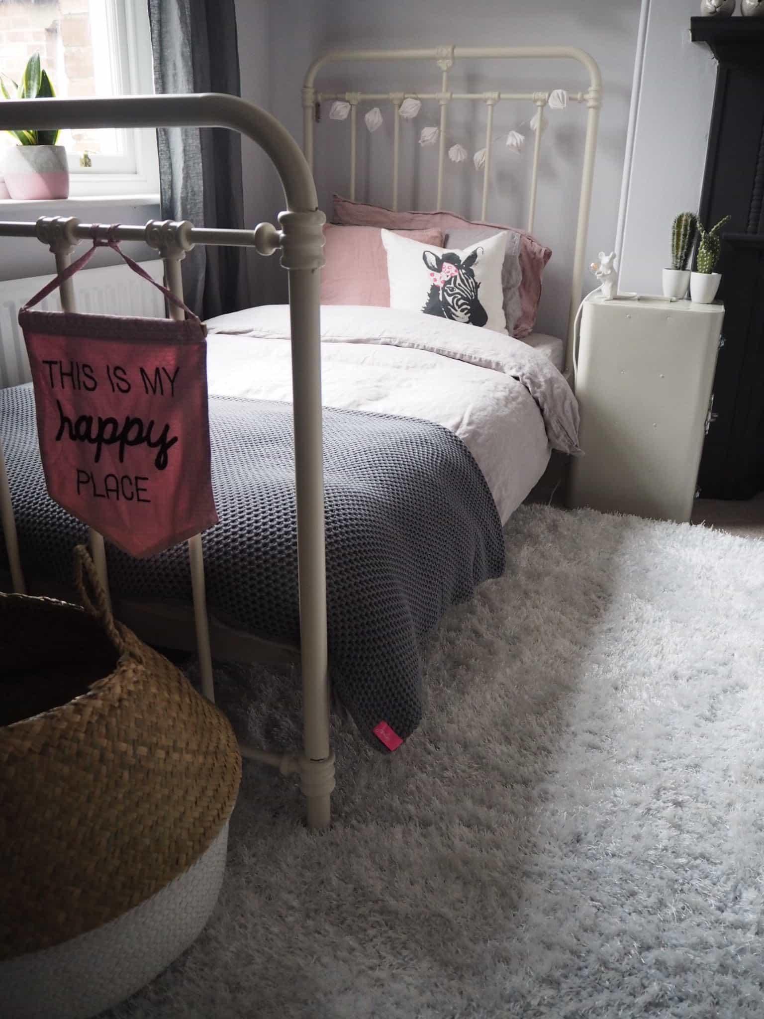 Revamp restyle reveal, Maisons du Monde, Nicholas bed