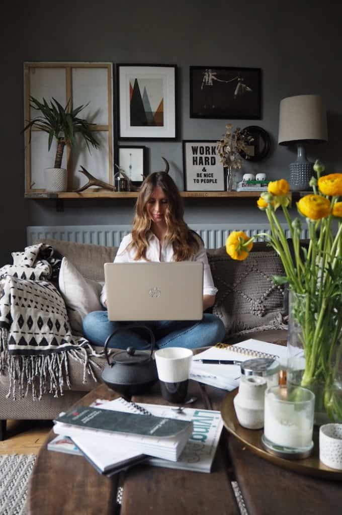 Imposter Syndrome as a blogger and influencer
