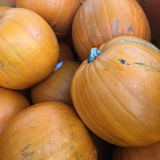 Pumpkins, autumn, home decor