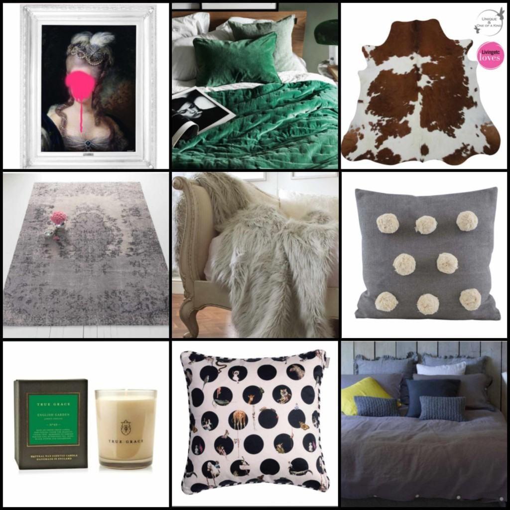 French bedroom company top picks