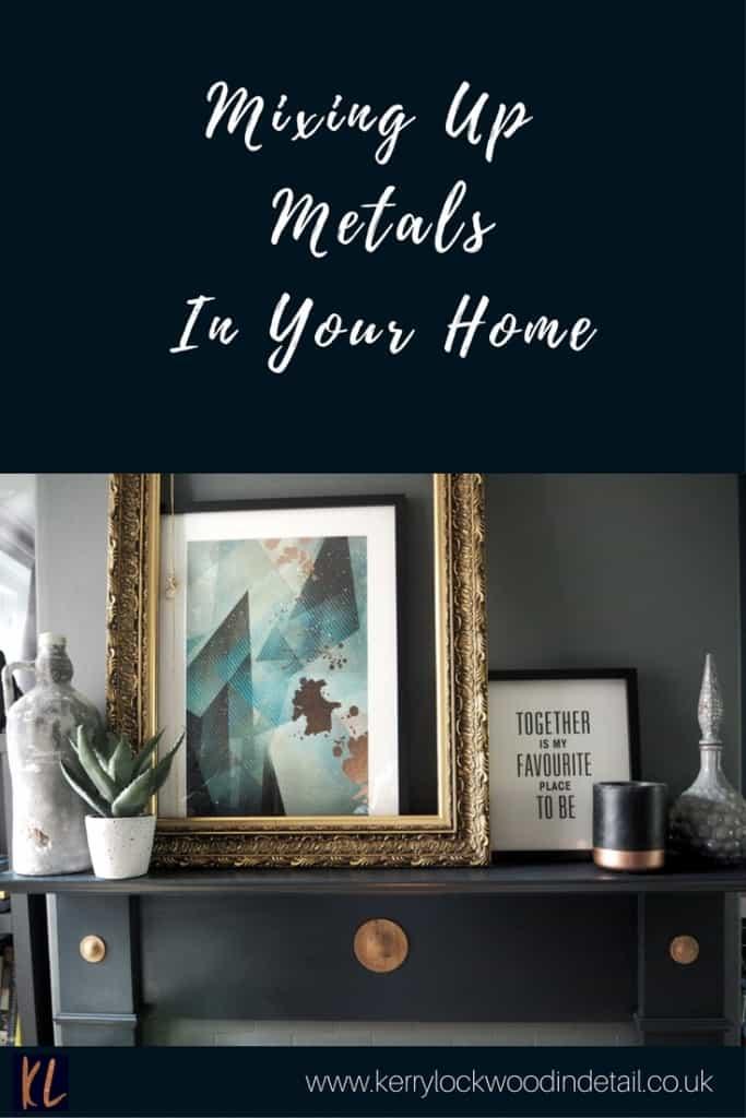 Mixing metals