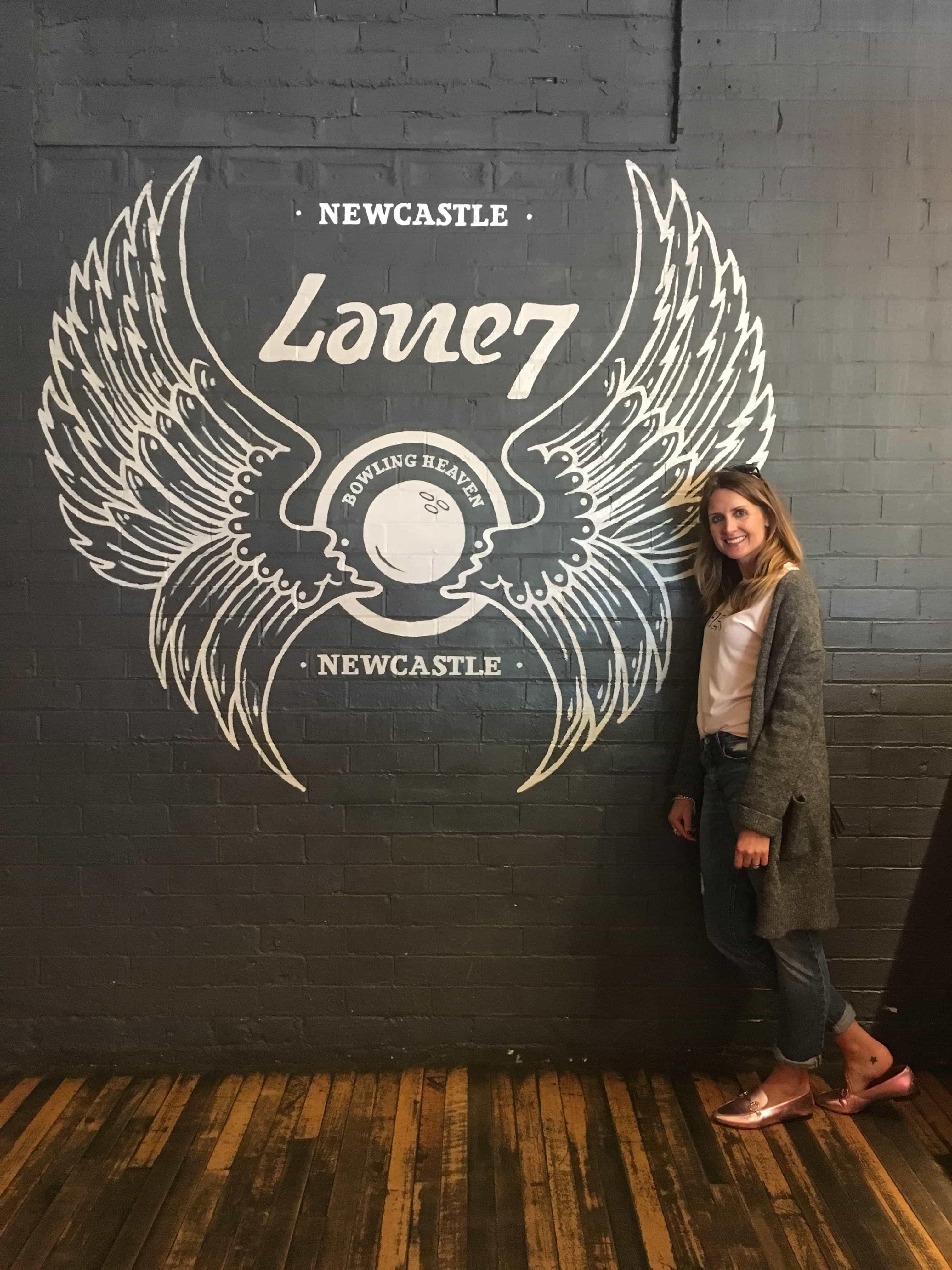 Lane 7, Newcastle