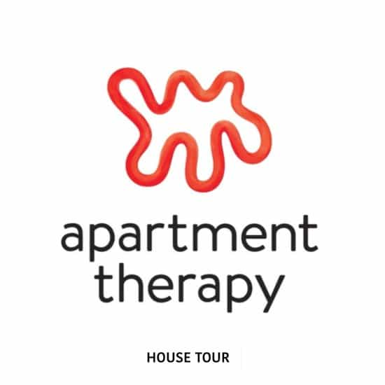 My House Tour On Apartment Therapy!