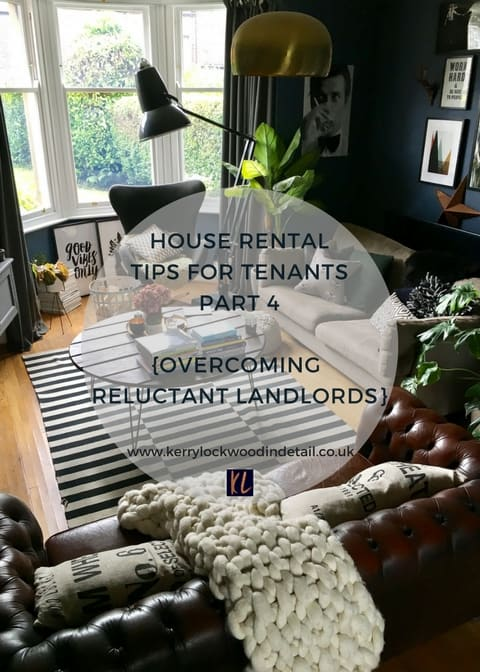 Overcoming reluctant landlords