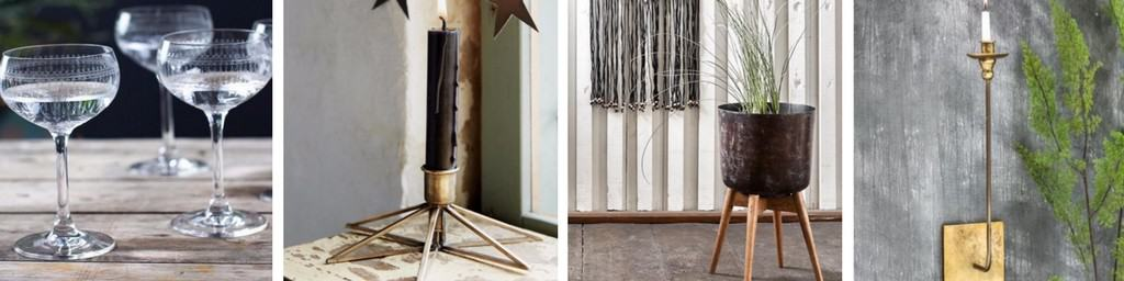 Black Friday interiors, Forest & Co