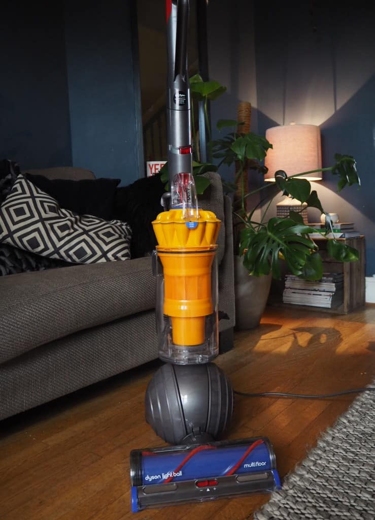 Dyson light ball review
