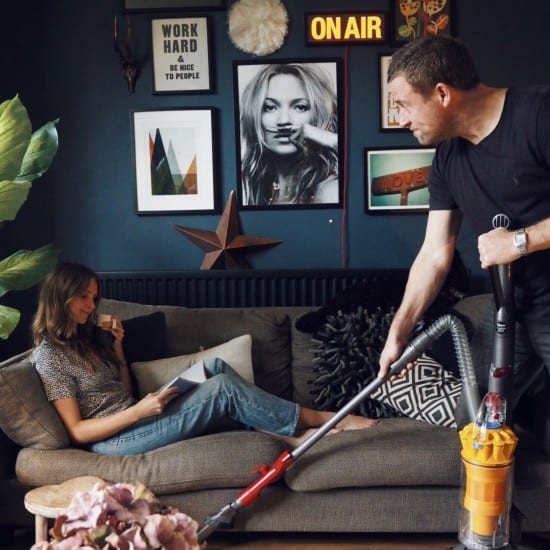 A pre Christmas clean with the Dyson Light Ball – Review