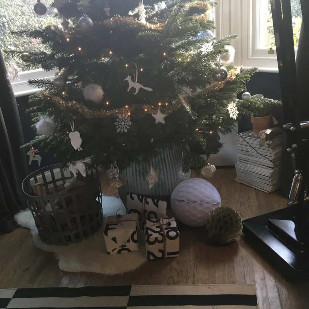 Interiors christmas countdown