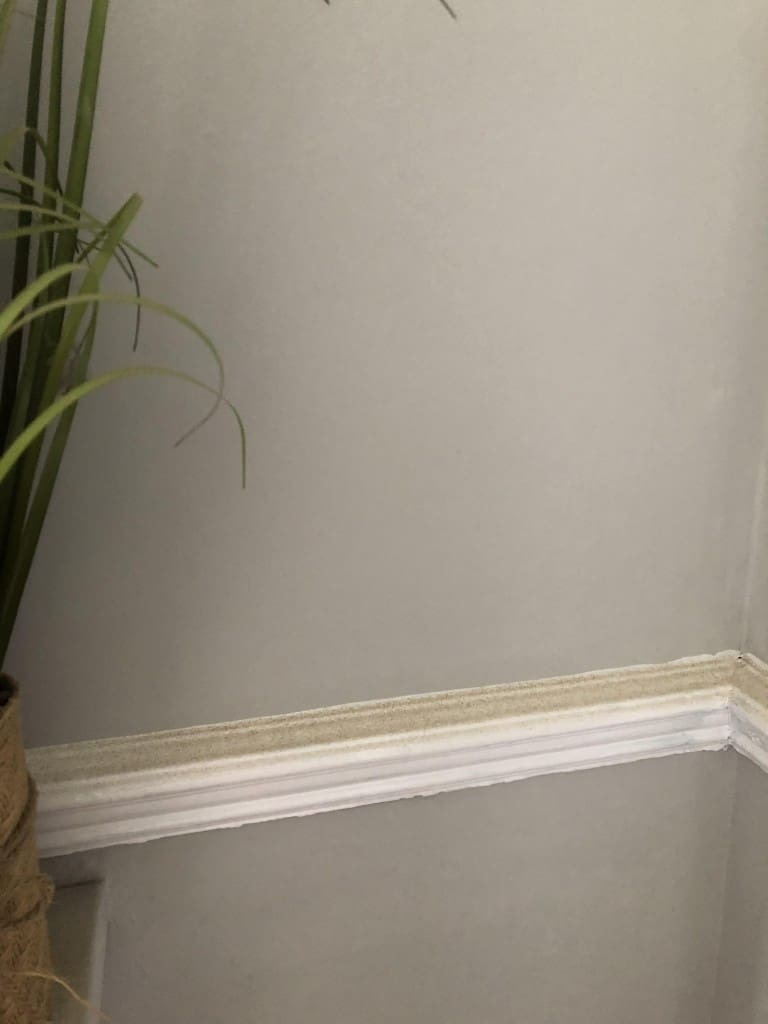 How I revamped my Hallway and stairs and the final reveal