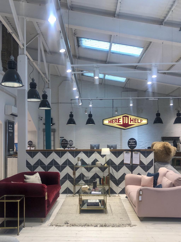 Loaf Battersea