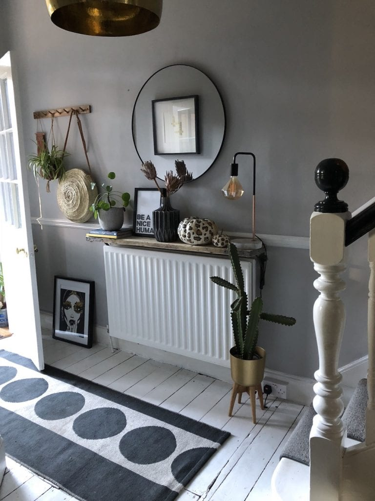 Hallway, Kerry Lockwood