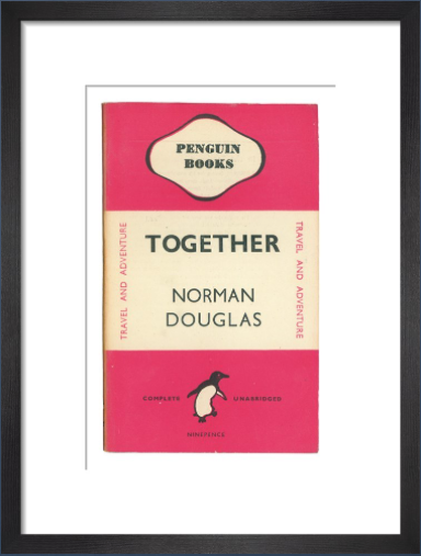 Together art print by penguin books.